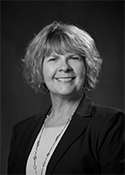 Kathy Rexrode, Family Office Administrator and Client Service Associate with Franklin Street Partners